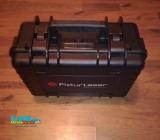 Laser za podesavanje saosnosti pogonskih masina marke Fixturlaser GoBasic