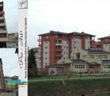 Namesten stan u Paracinu (57m2 novogradnja)