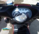 Prodaja motora (skuter)