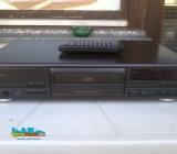 Technics SL-PG490 i Technics Cassette deck RS-TR474