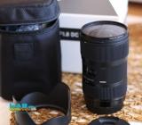 Sigma 18-35mm F1.8 DC HSM ART za Canon