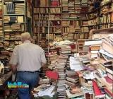 Otkup knjiga iz kucnih biblioteka