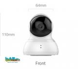 YI Dome Kamera 720p WiFi