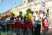 Dečiji karneval Paraćin 2016