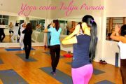 Yoga centra Talija Paraćin