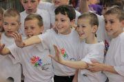 Veliki sportski izazov za školarce iz Paraćina