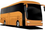 Red vožnje Euroline autobusa tokom praznika