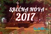 Srećna nova 2017