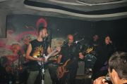 Koncert metal bendova u Paraćinu 20.11.2015