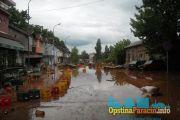 Paraćin posle poplave
