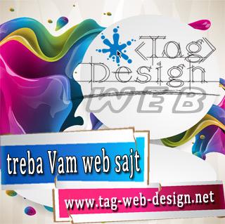 Izrada web prezentacija i internet promocija