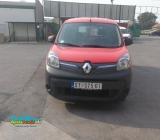 Renault Kangoo maxi Z.E 2015. godište - Elektricno dostavno vozilo - Jedinstveno u Srbiji