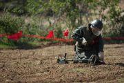 Čišćenje mina u Paraćinu se nastavlja