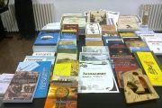 Književne aktivnosti 2014-te u našem gradu