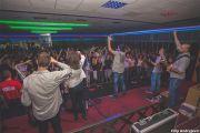 Humanitarni koncert S.A.R.S i prijatelji i promocija knjige Alter ego