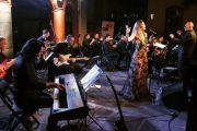 Koncert Jelene Tomašević plato u centru grada