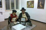 V fotografska kolonija Sveta gora Crnička aktivnosti kluba Mirko Banjević