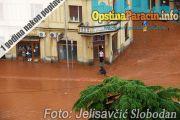 Godišnjica poplave Paraćina